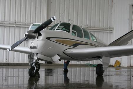 Beechcraft Bonanza Parts
