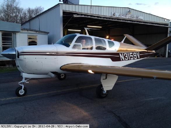 beechcraft bonanza parts rh bonanzaparts biz Beechcraft Bonanza C35 Cockpit Beechcraft Bonanza G35